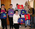 CCB Applique Workshop
