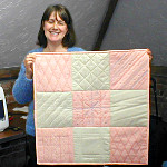 Quilting Day Class